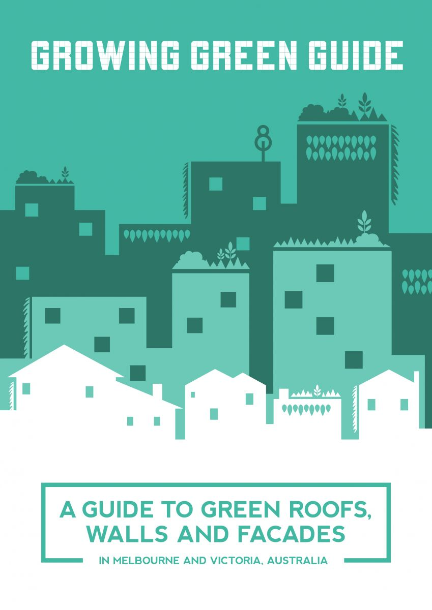 City of Melbourne's Greening Your Building Toolkit