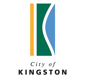 Kingston City Council logo